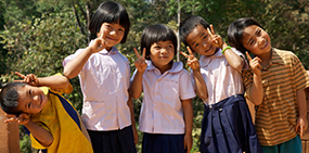 children_uniform_home