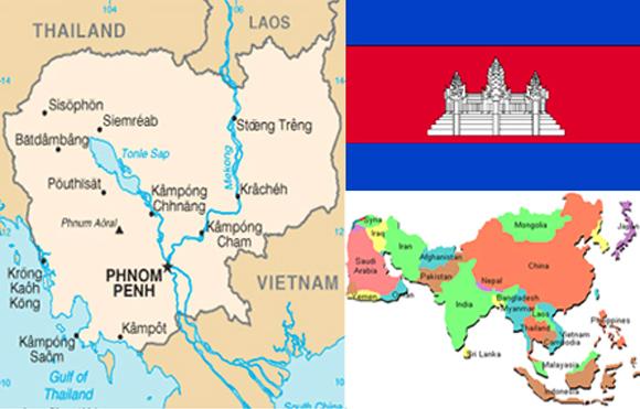 Cambodia poverty profile