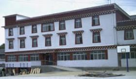 Dormitory Lithang