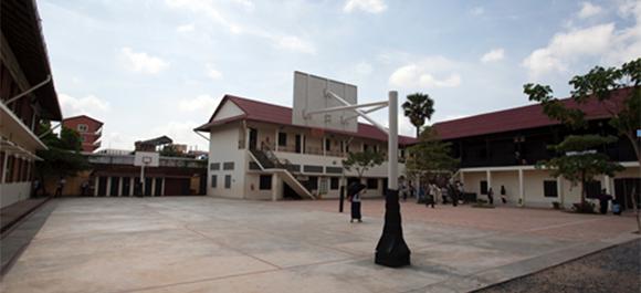 PSE school campus