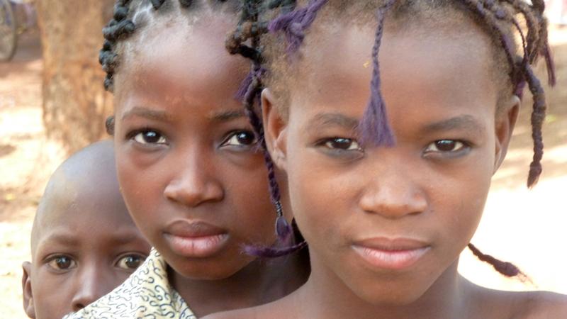 Burkina Faso Village Project