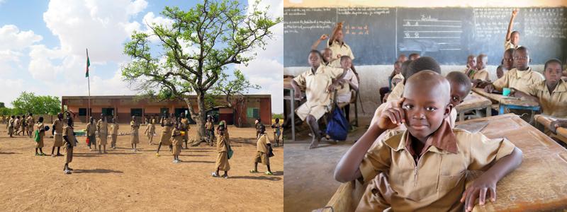 Nibagdo Primary School