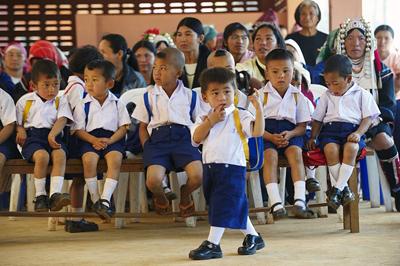 children_Ban_Mhai_school