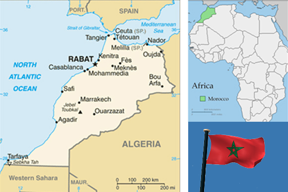 Image result for morocco