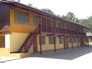 Buitelaar Secondary School Mae Pon