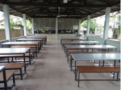 Supply Canteen