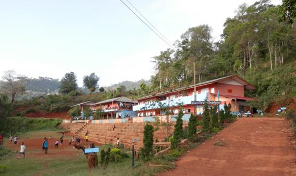 Chiang Rai Village Model Approach